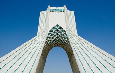 Azaditurm - Teheran V2