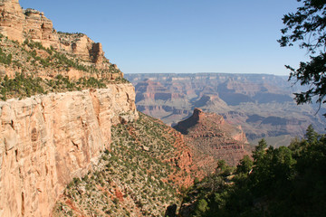 GRAND CANYON ARIZONA USA 17