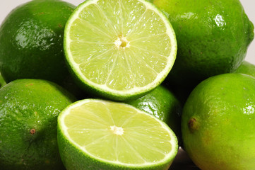 Green Lemon.