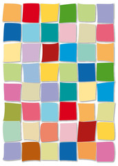 i colori di Mony