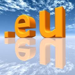 EU Top Level Domain
