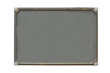 gray border