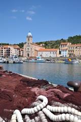 Port Vendres 1