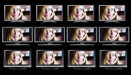 TV displays / monitors