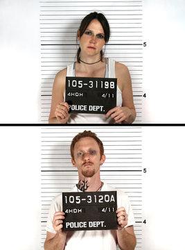Criminal Mug Shots