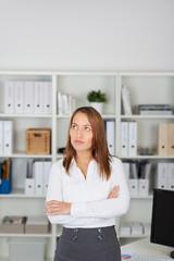 perspektive im job?