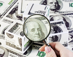 bringing the financial crisis