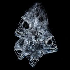 Spirit of death