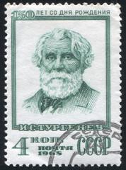 Turgenev Writer