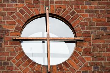 Bullaugen Fenster