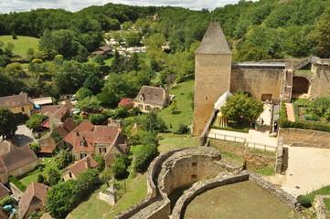Castelnaud 4