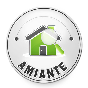 Diagnostic immobilier : l'amiante