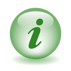 INFORMATION Web Button (find out more details about us help)