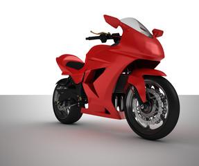 Keuken foto achterwand Motorfiets SuperBike Prototype