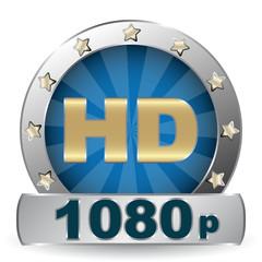 HD 1080P ICON