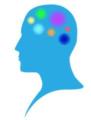 Psychological concept: mental health