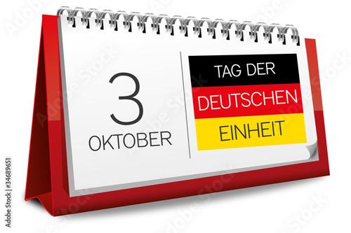 3 Oktober Feiertag Bayern
