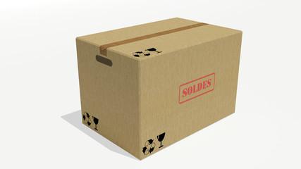 BoxSoldes