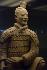 Armée de terre cuite, Chine 22