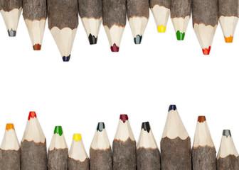 Multicolor Pencils 6