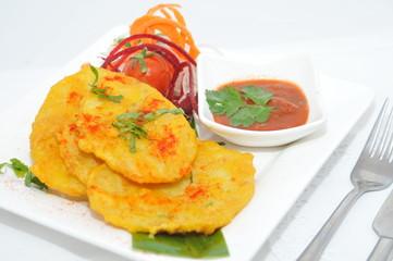 Indian snaks