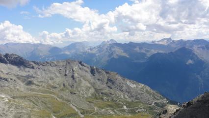 Alpes Savoie (cime caron) 11
