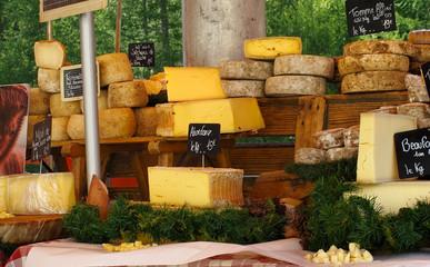 tomme,beaufort,savoie,fromages,marché