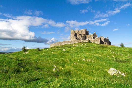Rock of Cashel -  Irish national landmark
