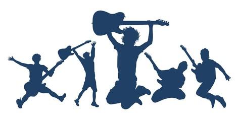 Playing Guitar Series