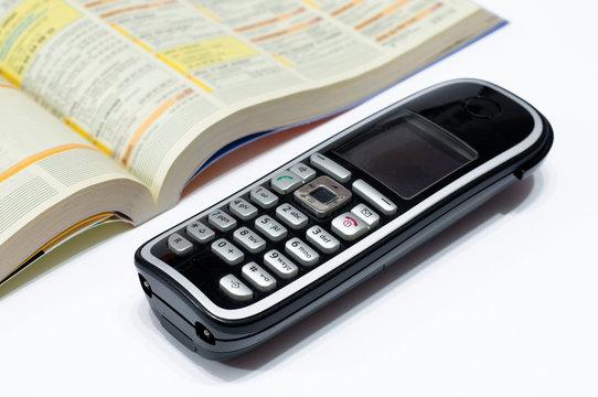 annuaire et téléphone