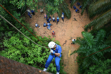 Abseiling Course