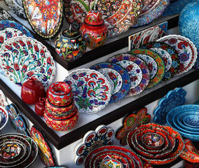Traditional Turkish Ceramics