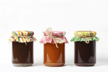 Marmelade - Konfitüre