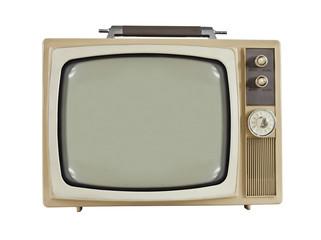 Vintage 1960's Portable Television
