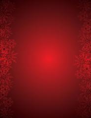 Christmas Background and Band
