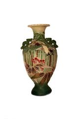 A Large Antique Vase