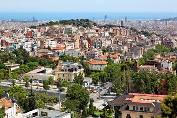 Barcelona, Spain, Europe