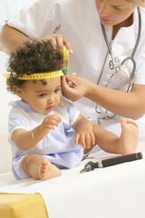 Pédiatrie - examens