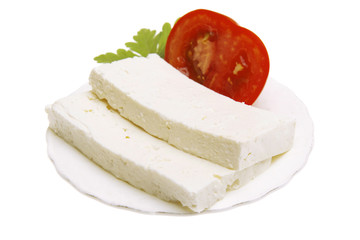 Original bulgarian cheese