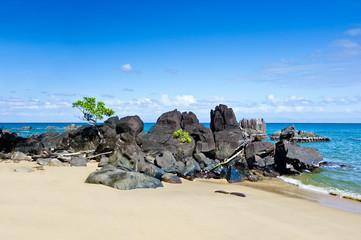 madagascar dream beach