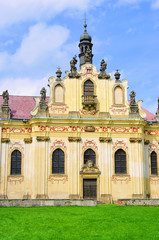 Mnichovo Hradiste Konvent - Mnichovo Hradiste convent 05