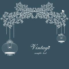 elegant vintage design