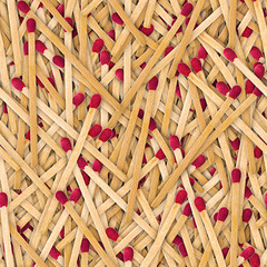 Matches Seamless Texture Tile from Photo Originals