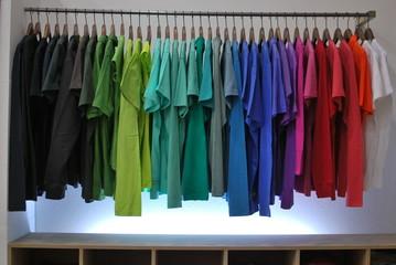 tshirts rainbow