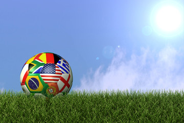 World Football / Soccer