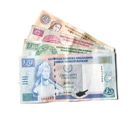 Cyprus Pounds