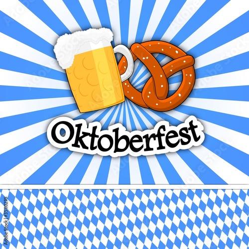 """""""oktoberfest 5"""" Stockfotos und lizenzfreie Bilder auf Fotolia.com - Bild 35110295"""