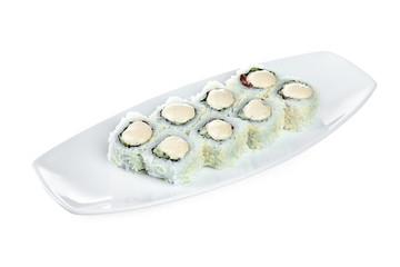 Sushi (Roll Caesar)