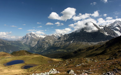Switzerland - Alps