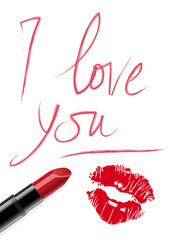 I_Love_You_Rouge a lèvres